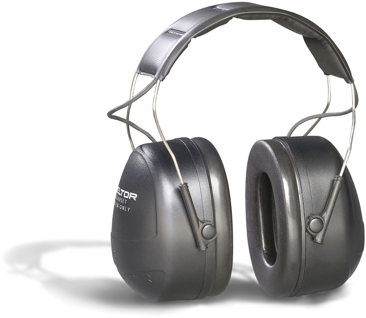 3M Peltor ListenOnly 3.5mm Headset