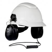 3M Peltor ListenOnly J29 Helm Headset